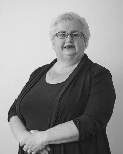 Jolanda Huiberts – Office manager