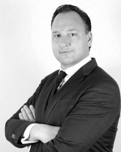 Richard Lips - Advocaat