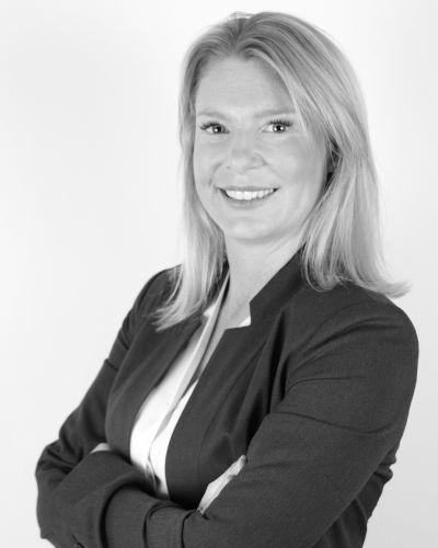 Irene van der Wiel – Advocaat