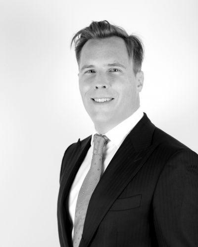 Justin Lucas – Advocaat