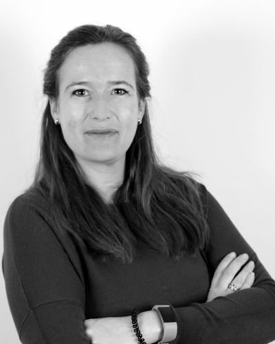 Saskia de Vriend – Senior jurist