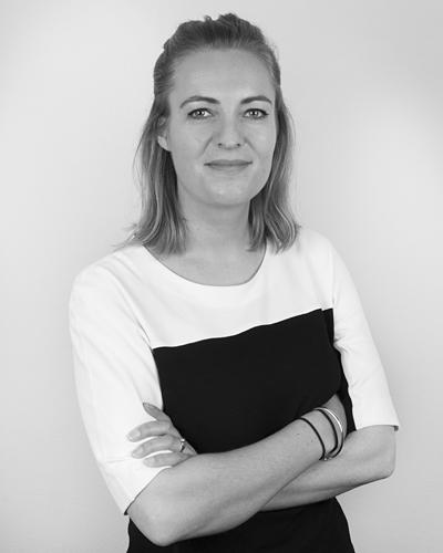 junior jurist Melissa Frantzen